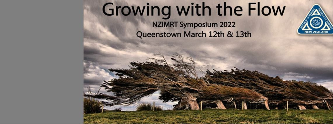 POSTPONEMENT NOTIFICATION: NZIMRT SYMPOSIUM 6-7 NOVEMBER 2021 – New dates: 12th & 13th March 2022 – Growing with the Flow in Queenstown – read more….